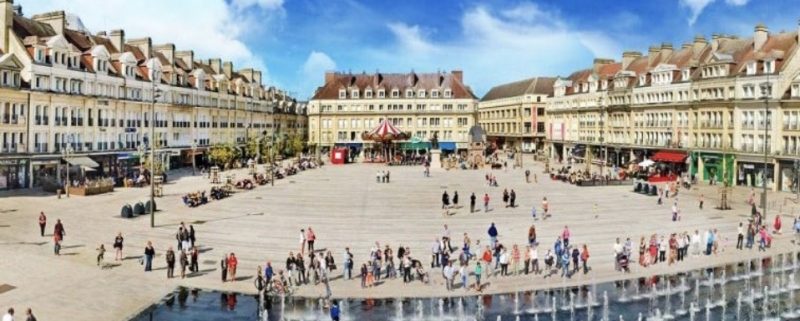 place de Beauvais